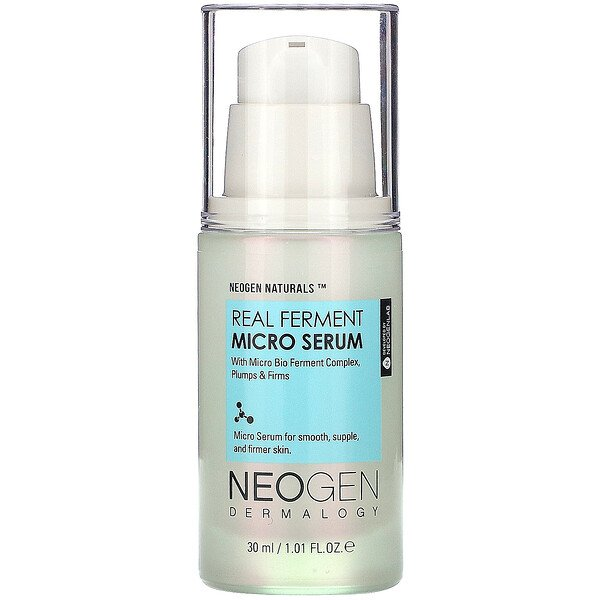 Real Ferment Micro Serum, 1.01 fl oz (30 ml)