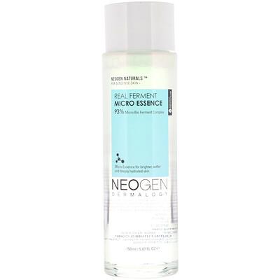 Купить Neogen Real Ferment, Micro Essence, 5.07 fl oz (150 ml)