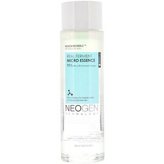 Neogen, Real Ferment, Micro Essence, 5.07 fl oz (150 ml)