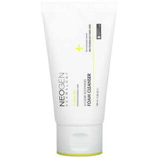 Neogen, A-Clear Soothing Foam Cleanser, 3.38 oz (100 ml)