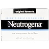 Neutrogena, Facial Cleansing Bar, 3.5 oz (100 g)