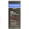 Neutrogena, Hombres, Humectante facial anti-envejecimiento con bloqueador solar, SPF 15, 40 g (1,4 oz)