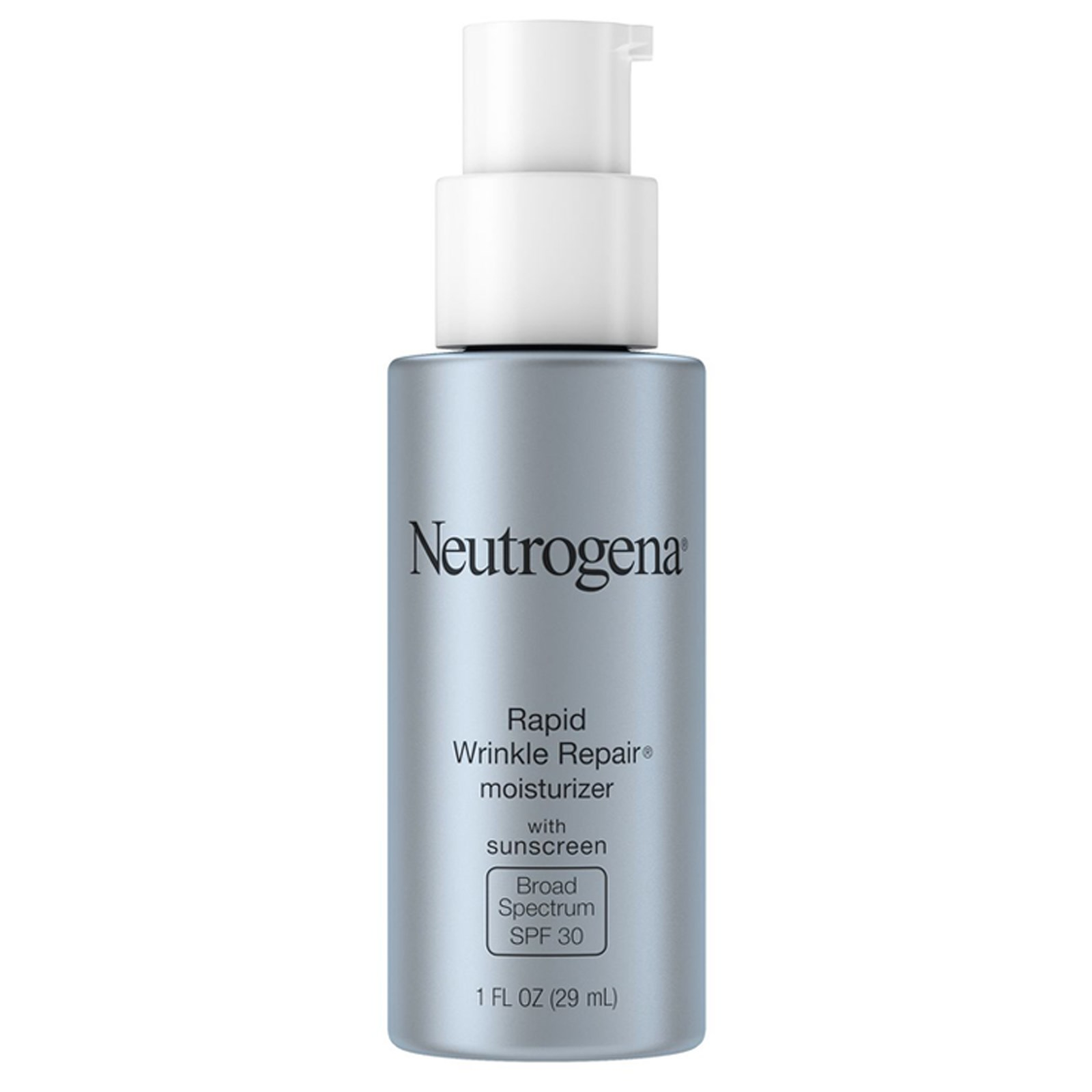 Neutrogena, Rapid Wrinkle Repair Moisturizer SPF 30, 1 fl oz (29 ml)