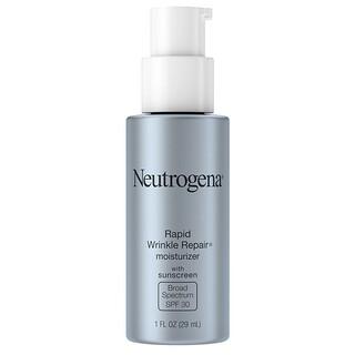 Neutrogena, Rapid Wrinkle Repair, Moisturizer SPF 30, 1 fl oz (29 ml)