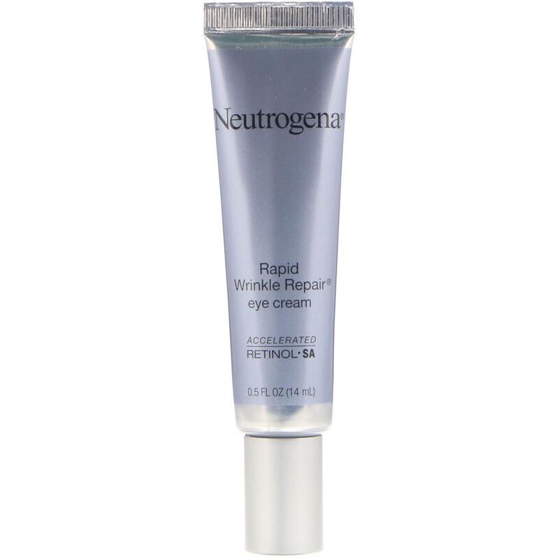 Rapid Wrinkle Repair, Eye Cream, 0.5 fl oz (14 ml)