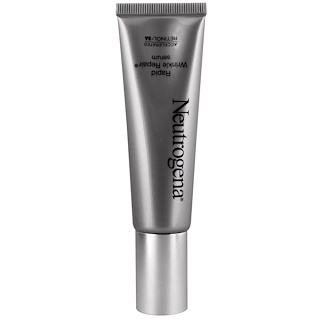Neutrogena, Rapid Wrinkle Repair Serum, 1 fl oz (29 ml)
