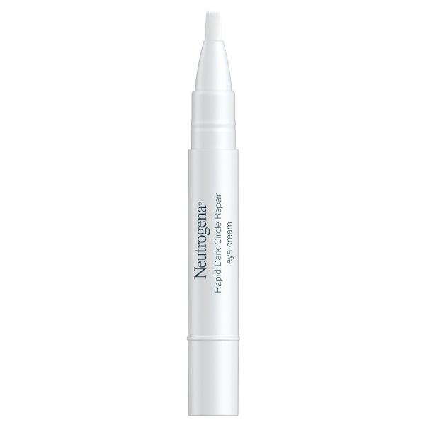 Neutrogena, 快速去除黑眼圈修護眼霜,0、13液量盎司(3、9毫升)