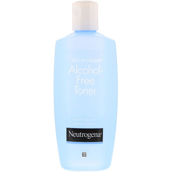 Alcohol-Free Toner, 8.5 fl oz (250 ml)