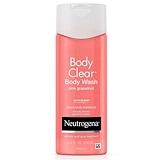 Отзывы о Neutrogena, Body Clear, Гель для душа, Розовый грейпфрут, 8,5 унции (250 мл)