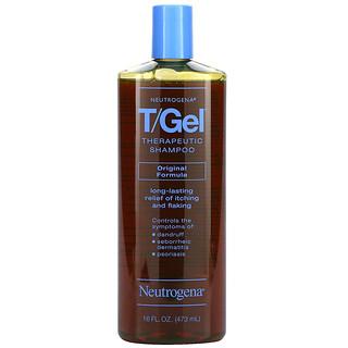 Neutrogena, T/Gel, Therapeutic Shampoo, Original Formula, 16 fl oz (473 ml)