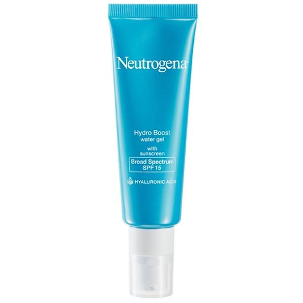Neutrogena, Hydro Boost, Water Gel, SPF 15, 1.7 fl oz (50 ml) (Discontinued Item)