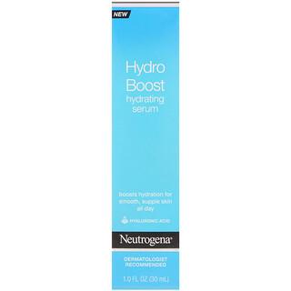Neutrogena, Hydra Boost, Hydrating Serum, 1.0 fl oz (30 ml)