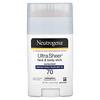 Neutrogena, Ultra Sheer, карандаш для лица и кожи, солнцезащитное средство, SPF 70, 42 г (1,5 унции)
