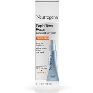 Neutrogena, Rapid Tone Repair, Dark Spot Corrector, 1 fl oz (29 ml)