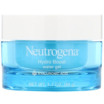 Купить Neutrogena Hydro Boost, водный гель, 48 г (1, 7 унции)