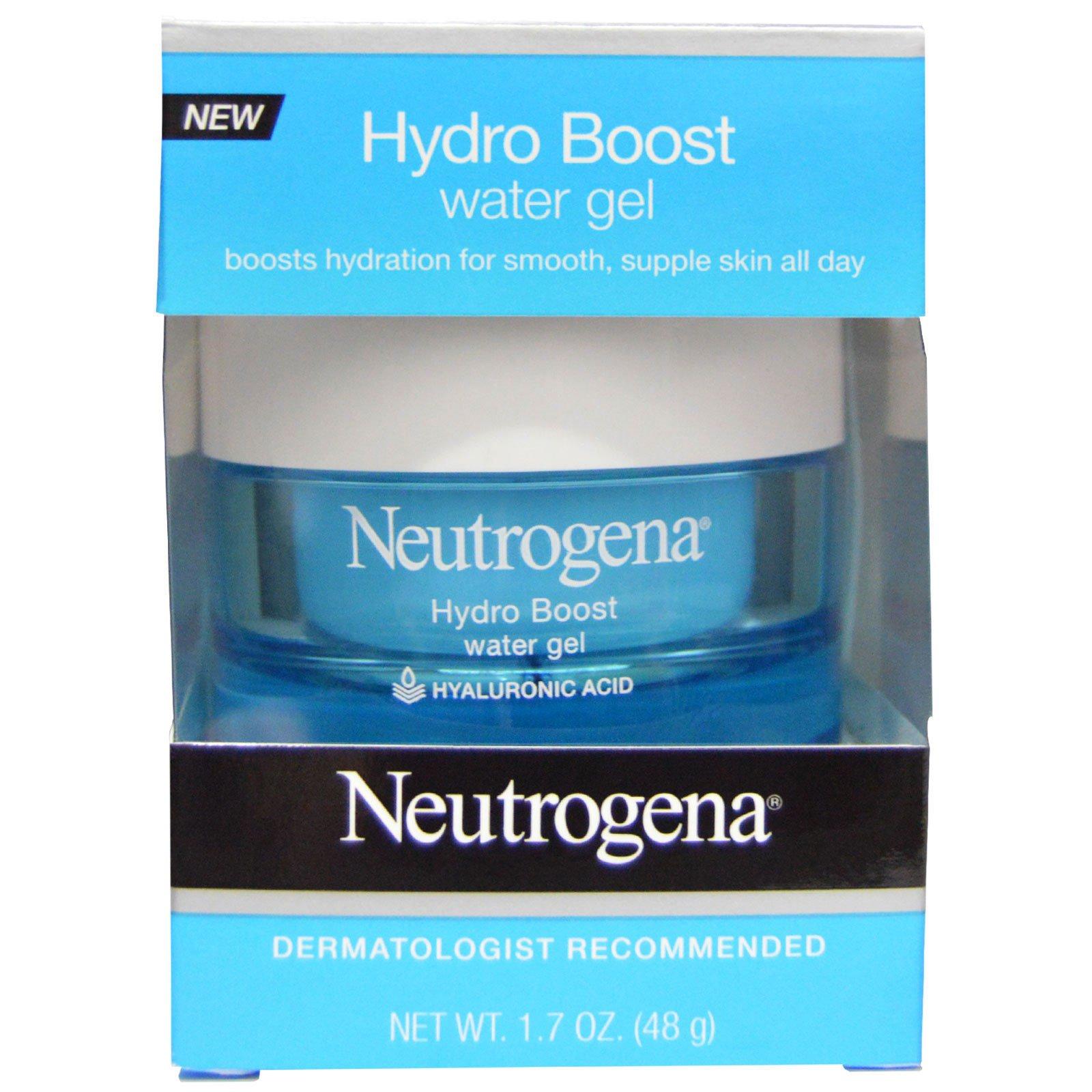 neutrogena naturals sverige