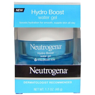 Neutrogena, Hydro Boost Water Gel, 1.7 oz (48 g)