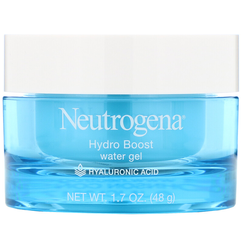 Hydro Boost Water Gel, 1.7 oz (48 g)