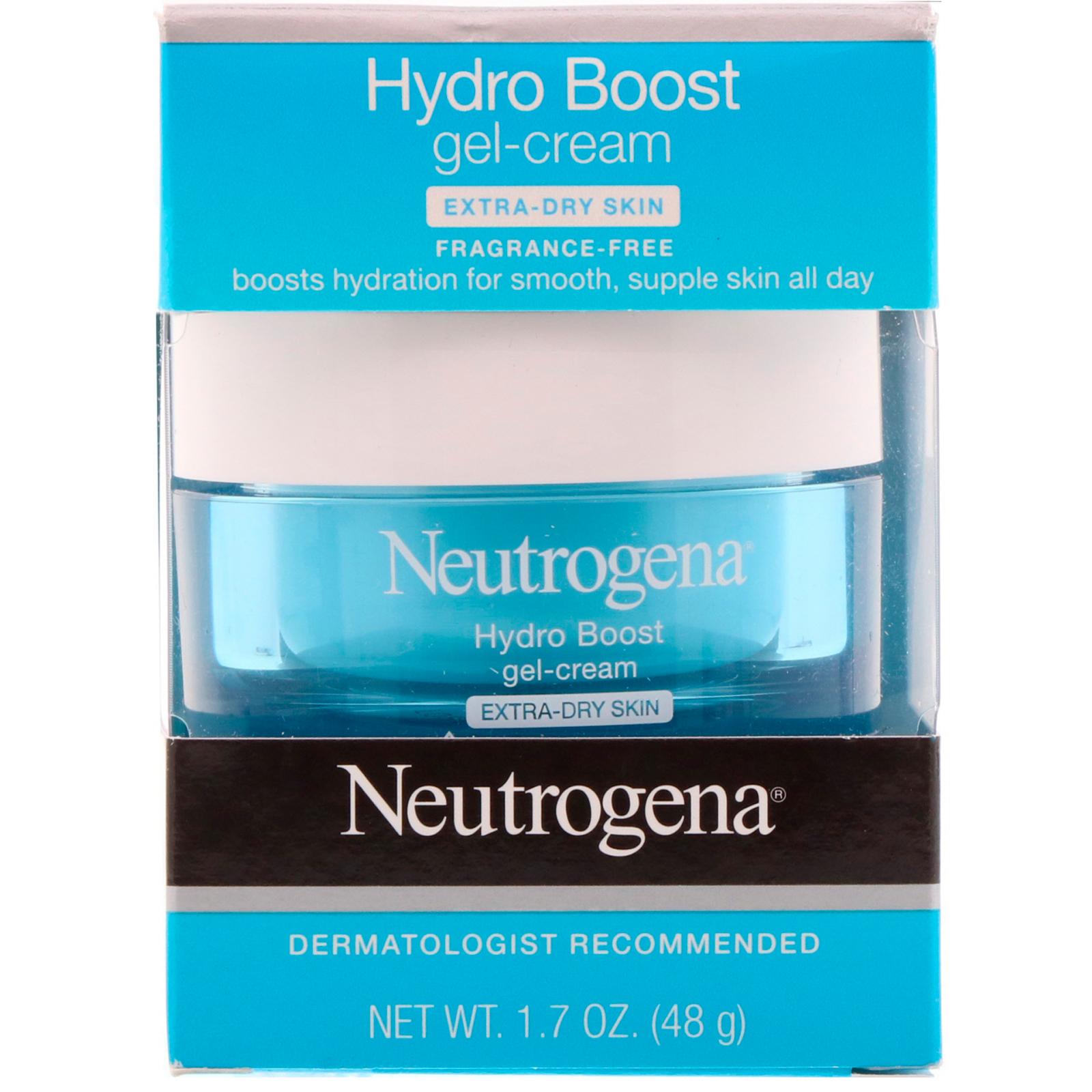 Hydro Boost Gel-Cream by Neutrogena #6