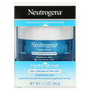 Neutrogena, Hydro Boost, Gel-Creme, Pele Extremamente Seca, Sem Perfume, 1,7 oz (48 g)