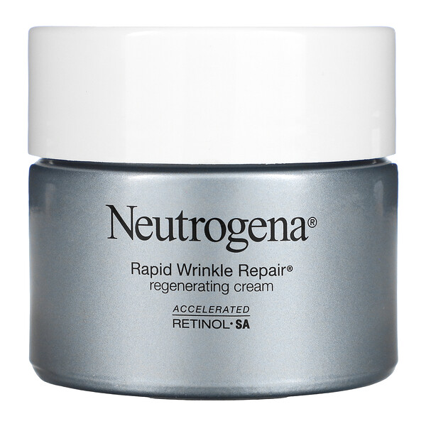 Rapid Wrinkle Repair, Regenerating Cream, 1.7 oz (48 g)