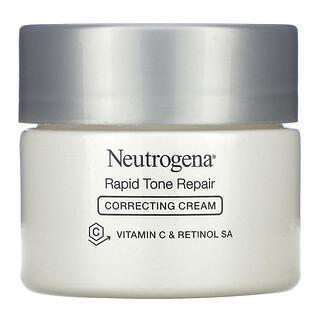 Neutrogena, Rapid Tone Repair, Correcting Cream, 1.7 oz (48 g)