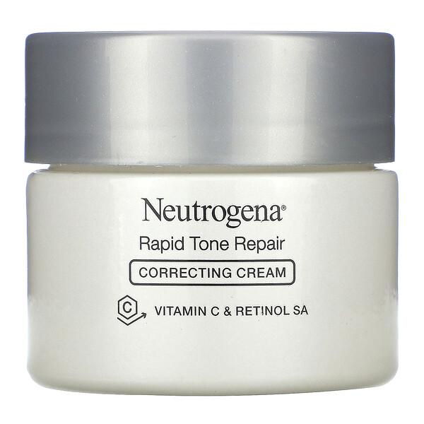 Rapid Tone Repair, Correcting Cream, 1.7 oz (48 g)