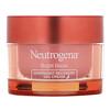 Neutrogena, Bright Boost, Overnight Recovery Gel Cream, 1.7 fl oz (50 ml)