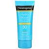 Neutrogena, Hydro Boost، دهان جل مائي، عامل حماية من الشمس 30، 3 أونصات سائلة (88 مل)