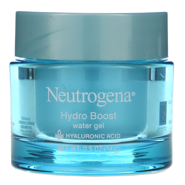 Hydro Boost Water Gel,  0.5 oz (14 g)
