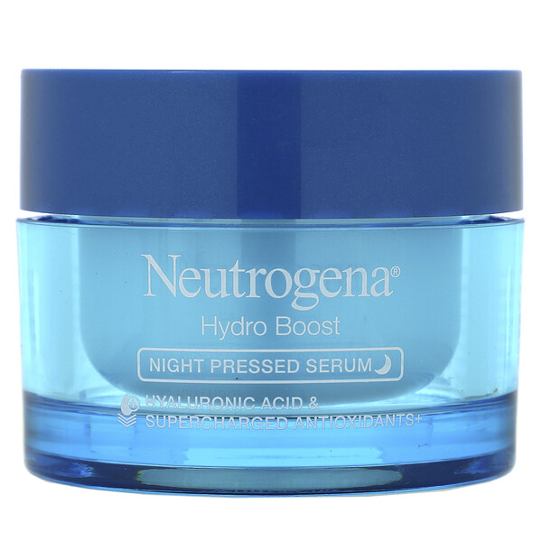 Hydro Boost, Night Pressed Serum, 1.7 oz (48 g)