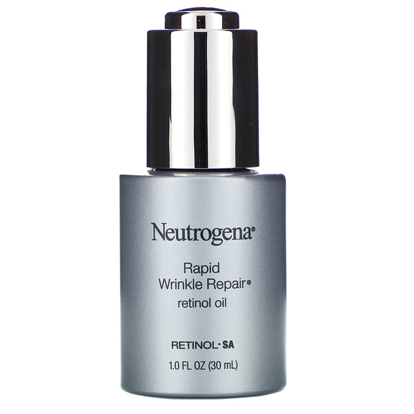 Rapid Wrinkle Repair, Retinol Oil, 1 fl oz (30 ml)