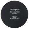 Neutrogena, Shine Control Powder, 0.37 oz (10.4 g)