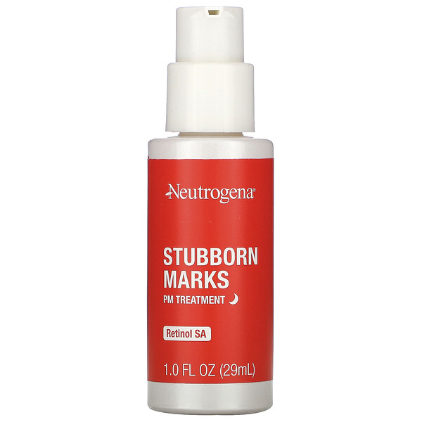 Stubborn Marks PM Treatment,  1 fl oz (29 ml)