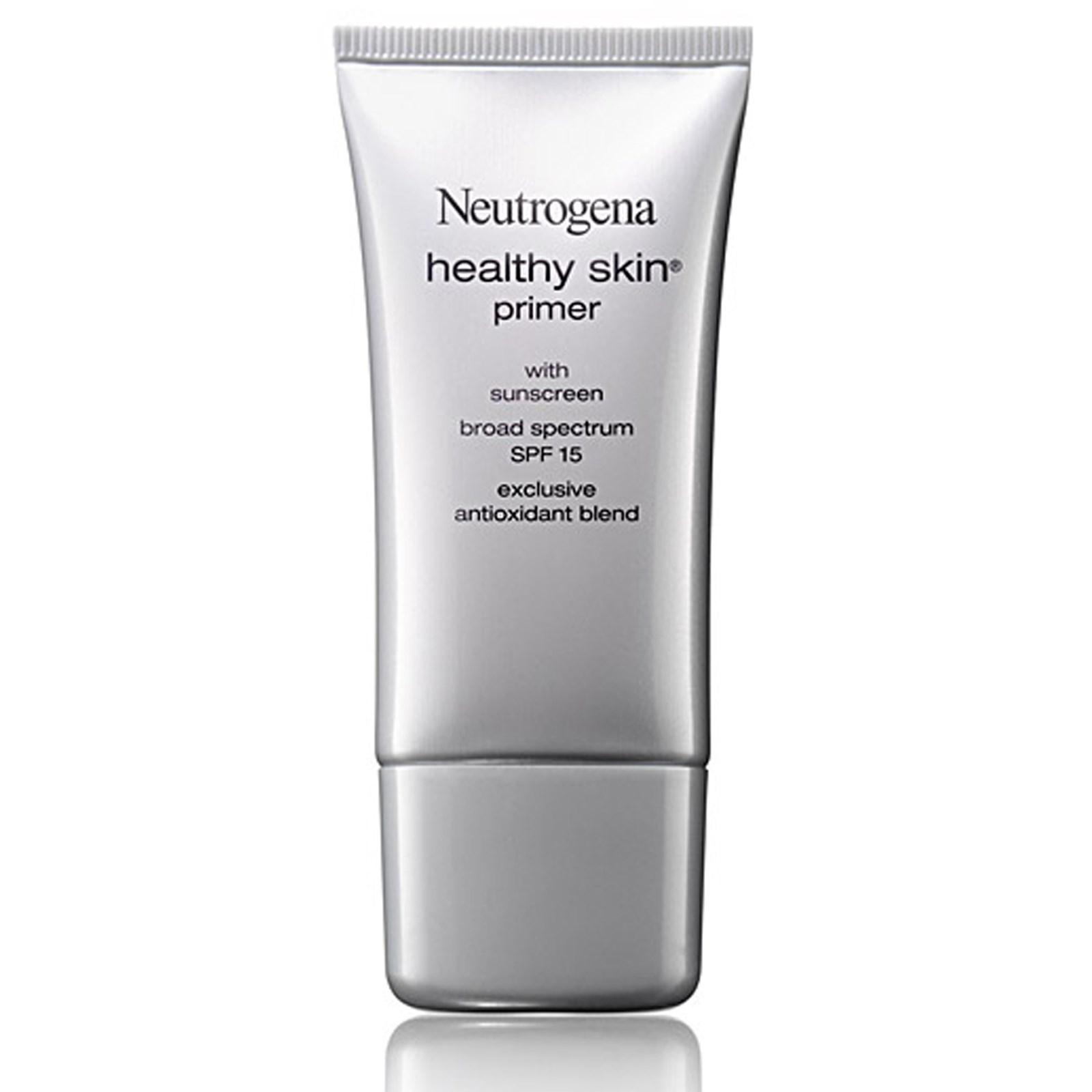 Neutrogena primer review