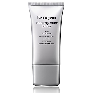Neutrogena, Healthy Skin Primer, with Sunscreen, SPF 15, 1 fl oz (30 ml)