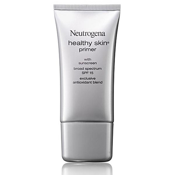 Neutrogena, Base para una piel saludable, con Bloqueador solar, SPF 15, 30 ml (1 fl oz)