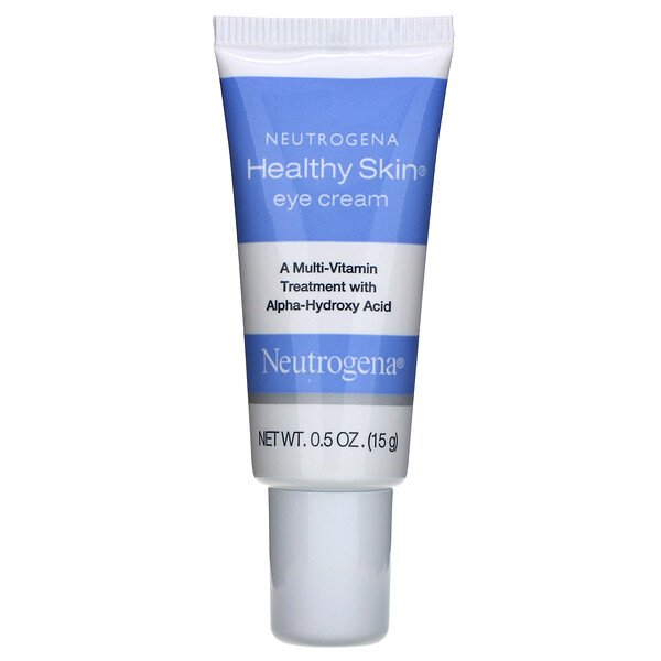 Healthy Skin, Eye Cream, 0.5 fl oz (15 g)