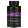 Nugenix, ZMA Testosterone Booster, Nighttime Free Testosterone Booster, 120 Capsules