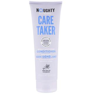 Noughty, Care Taker 頭皮舒緩護髮素,8.4 液量盎司(250 毫升)
