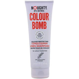 Noughty, Colour Bomb, Colour Protecting Conditioner, 8.4 fl oz (250 ml)