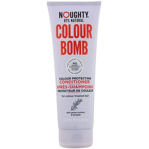Noughty, Colour Bomb, Colour Protecting Conditioner, 8.4 fl oz (250 ml) отзывы