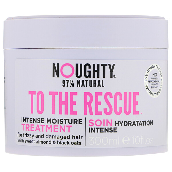 To The Rescue, Soin hydratation intense, 300ml