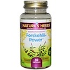 Nature's Herbs, Forskohlii-Power, 50 Capsules (Discontinued Item)
