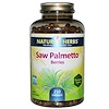 Nature's Herbs, Saw Palmetto Berries, 250 Capsules (Discontinued Item)