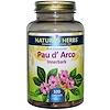 Nature's Herbs, Pau d' Arco, Innerbark, 100 Capsules