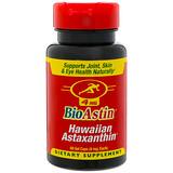 astaxanthine ervaringen