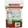 Nature's Heart, Churro Cacao Pecan Crunch, 4 oz (113 g)