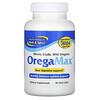 North American Herb & Spice, OregaMax، 90 كبسولة نباتية