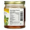 North American Herb & Spice, Raw & Wild Oregano Honey, 10 oz (283 g)